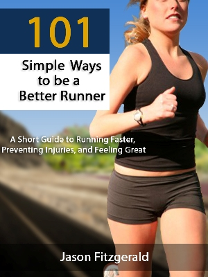 101 Simple Ways to be a Better Runner