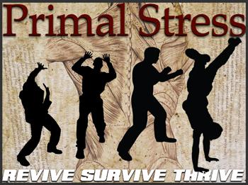 Primal Stress Review