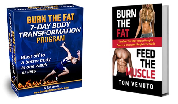 The 2 Pounds Per Week Rule and How to Burn Fat Faster
