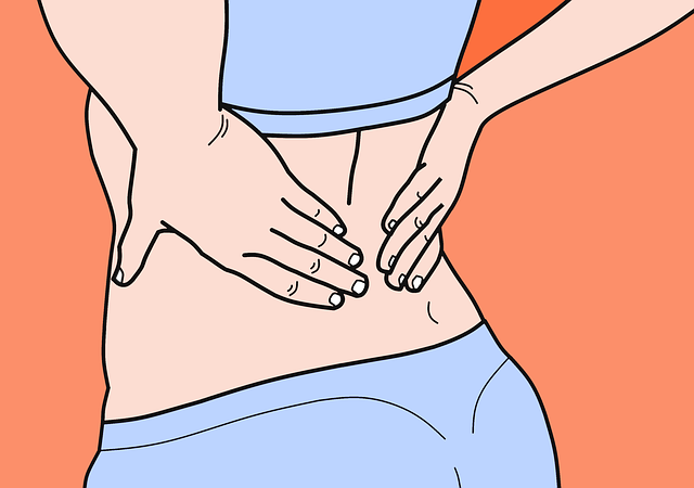 anterior pelvic tilt - lower back pain