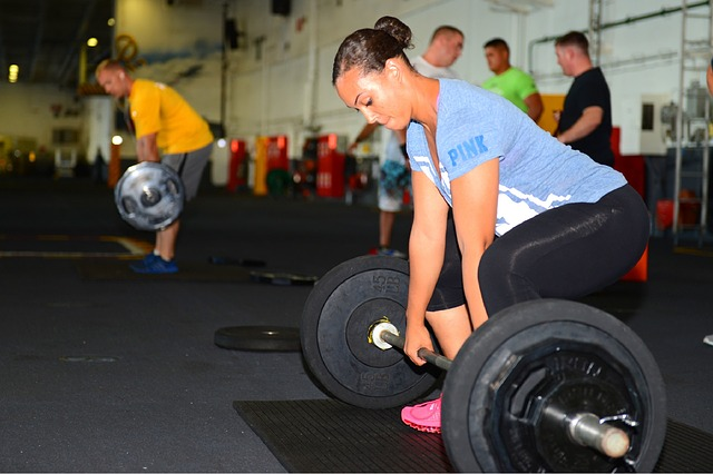 How Much Should I Be Able To Deadlift? (Standards