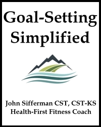 goal-setting simplified