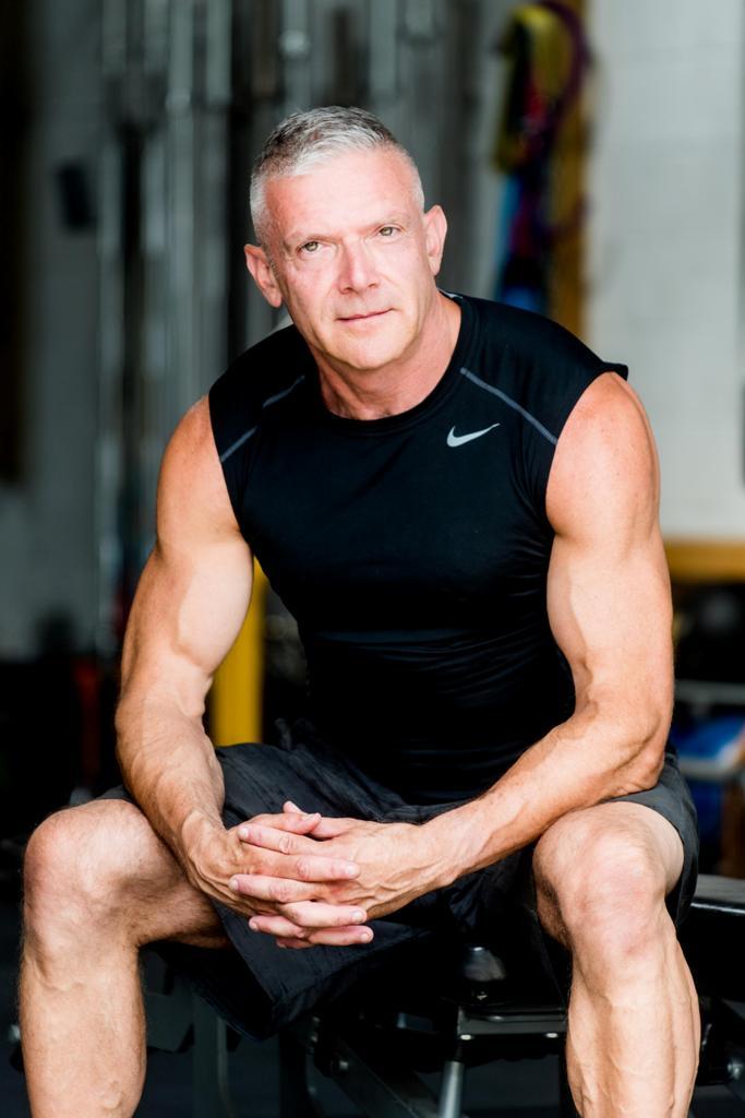 Muscular mature on cam pt1