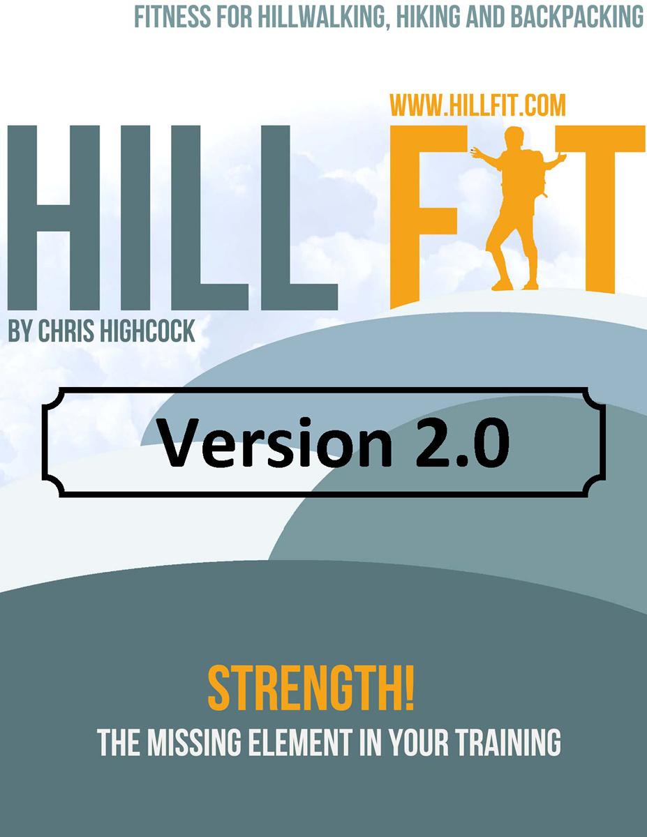 HillFit 2.0