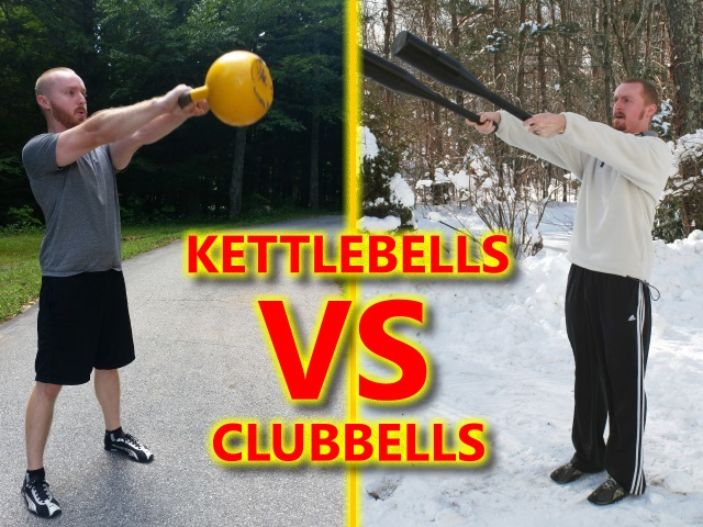 How Clubbells And Kettlebells Compare Contrast Complement Each Other The Pros Cons Of Key Differences Best Exercises For