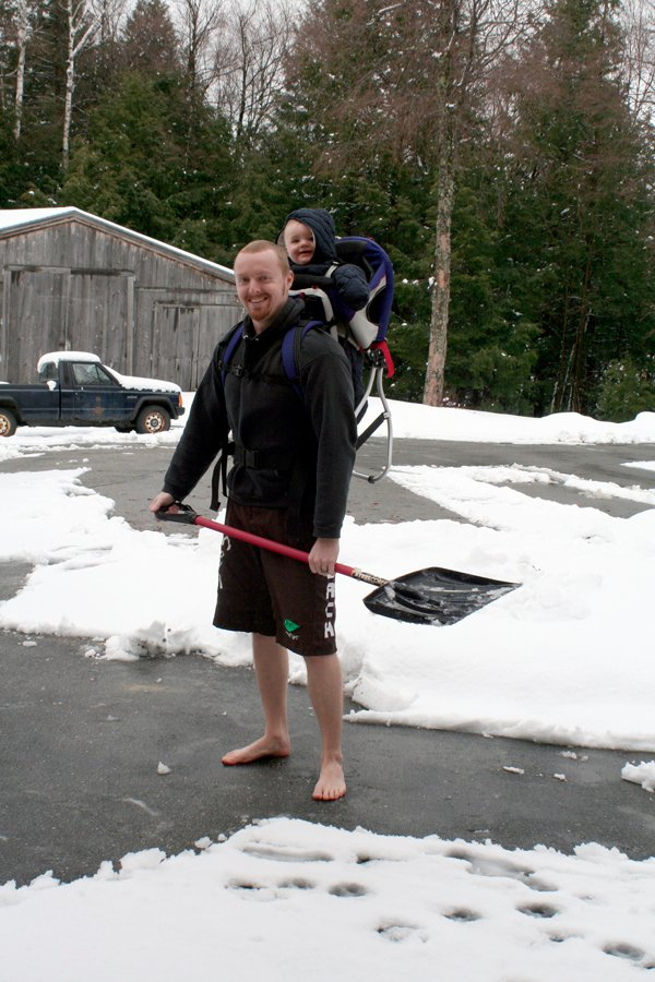 7 Tips For Training In The Cold (Q+A)