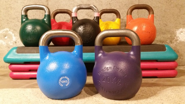 14 Kettlebells Compared: The Complete Kettlebell Review