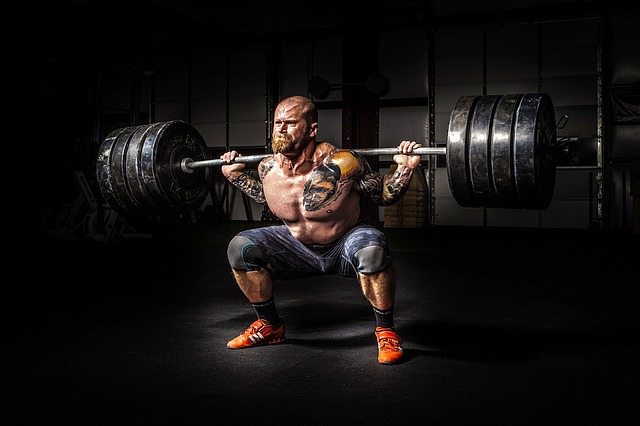How Much Should I Be Able To Squat? (Squat Standards