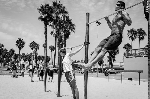 How Many Pull Ups Should I Be Able To Do? | Physical Living