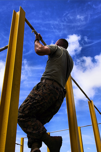 How to Rapidly Increase Your Pullup Numbers in 3 Months or