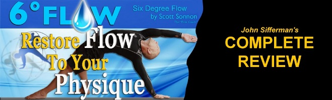 six degree flow review