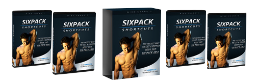 review of Six Pack Shortcuts