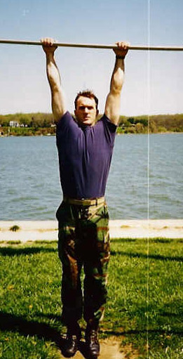 Stew Smith Pull-ups