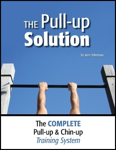 the pull-up solution by john sifferman - ebook cover