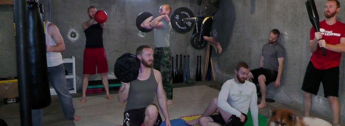Ton planken trainingen